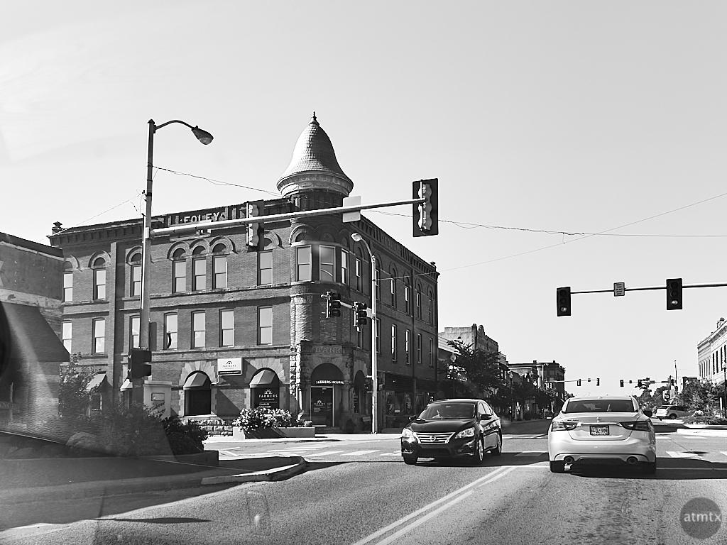 Downtown - Eufaula, Oklahoma