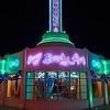 Ramone's House of Body Art, Disney California Adventure - Anaheim, California