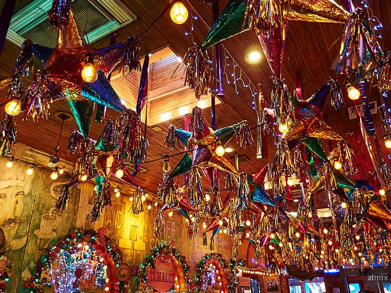Rich Color, Mi Tierra - San Antonio, Texas