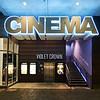 Violet Crown Cinema - Austin, Texas