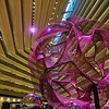 Festive Sculpture, Hyatt Regency - San Francisco, California