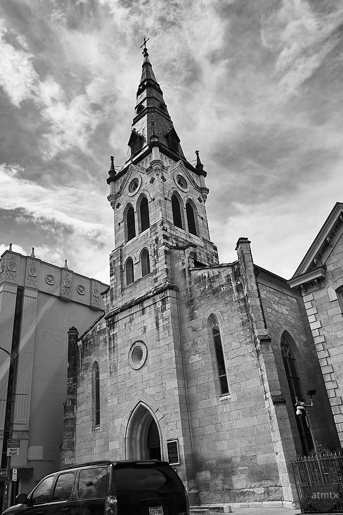 St. Joseph Parish - San Antonio, Texas