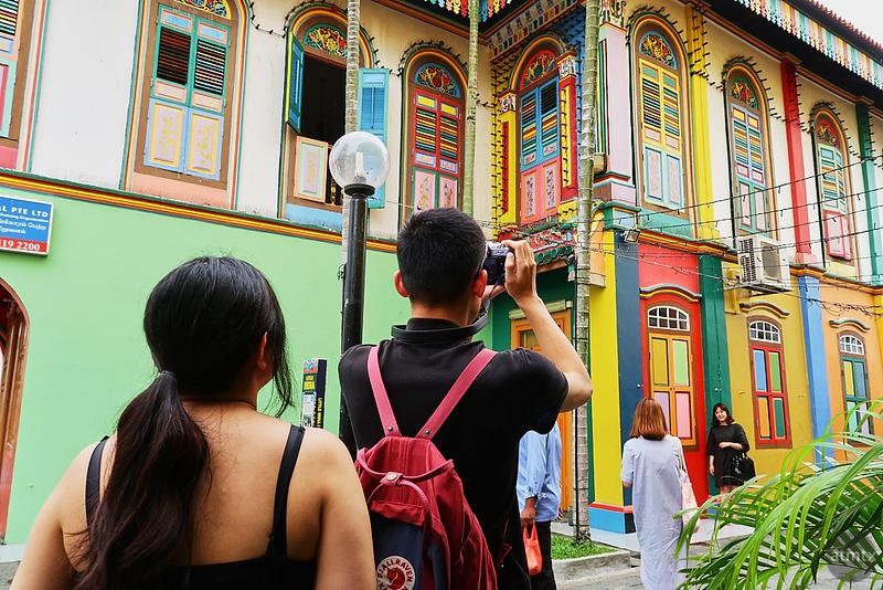 Tan Teng Niah - Singapore