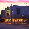 KINCL Dusk - Taylor, Texas