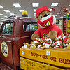 Giant Buc-ee's Plush - Fort Worth, Texas