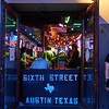 Live Performance, 6th Street - Austin, Texas