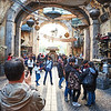 Late Afternoon Light at Galaxy's Edge - Anaheim, California