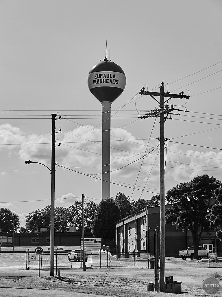 Tower - Eufaula, Oklahoma