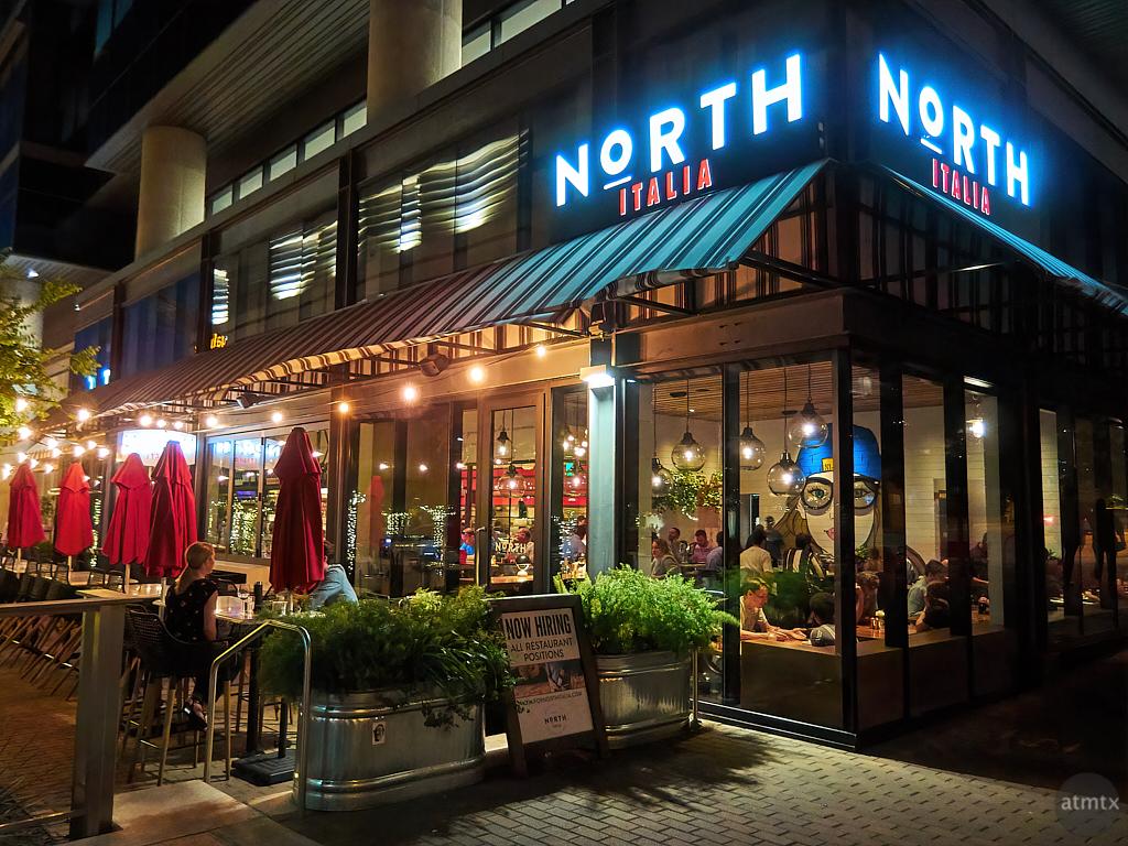 North, 2nd Street - Austin, Texas