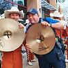 Longhorn Band, SXSW 2019 - Austin, Texas