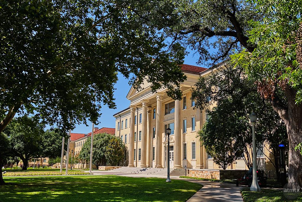 Texas Christian University - Fort Worth, Texas