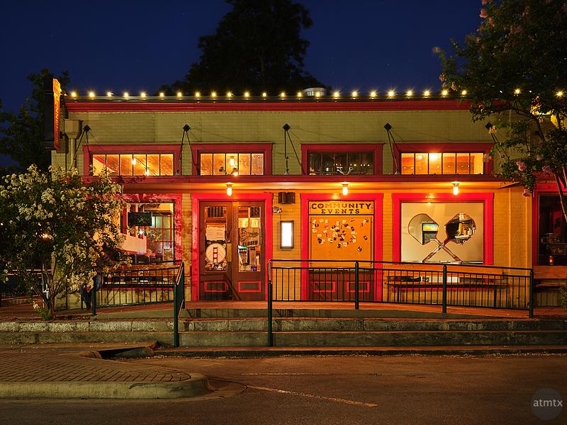 600 Degrees Pizzeria - Georgetown, Texas