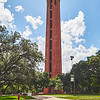 Murchison Tower, Trinity University - San Antonio, Texas