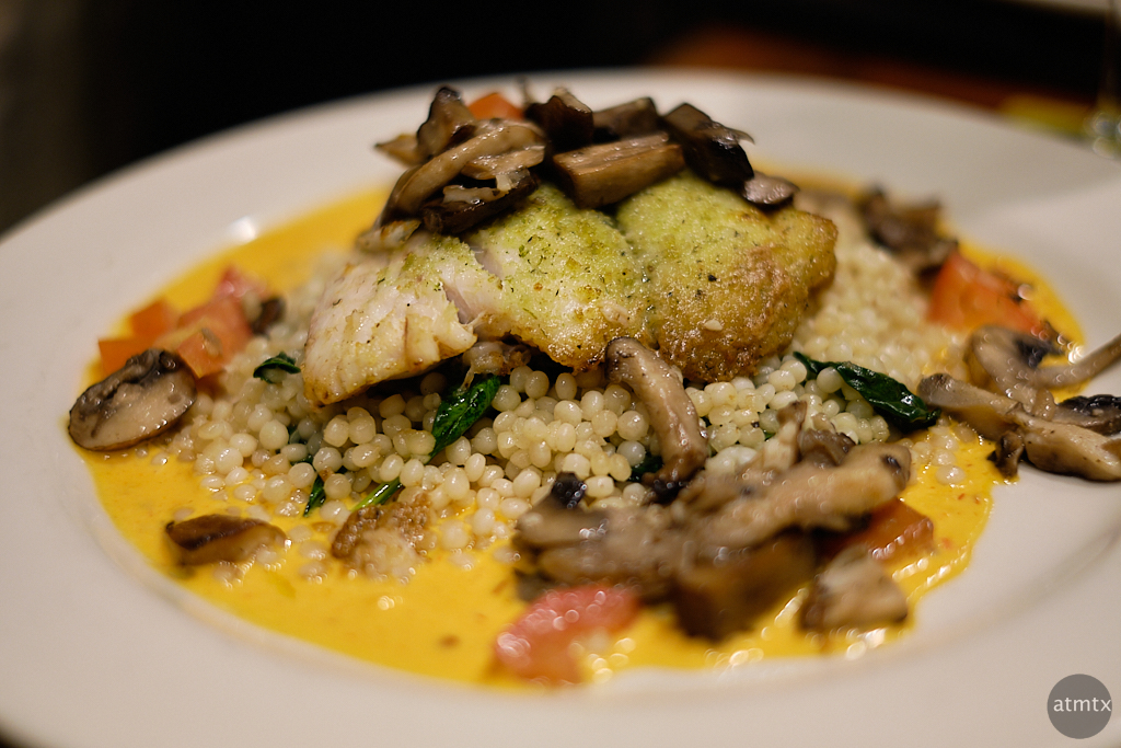 Seafood, Boudro's - San Antonio, Texas