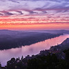 Mount Bonnell Sunset - Austin, Texas