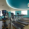 Fitness Room, Archer Hotel - Austin, Texas