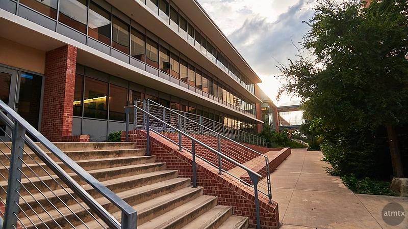 Trinity University Cinematics - San Antonio, Texas