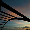 360 Bridge Silhouette - Austin, Texas