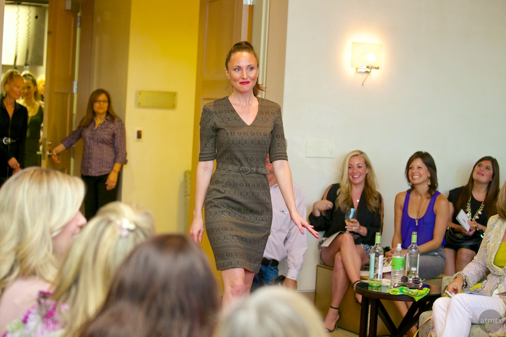 W by Worth Fashion Show - Austin, Texas