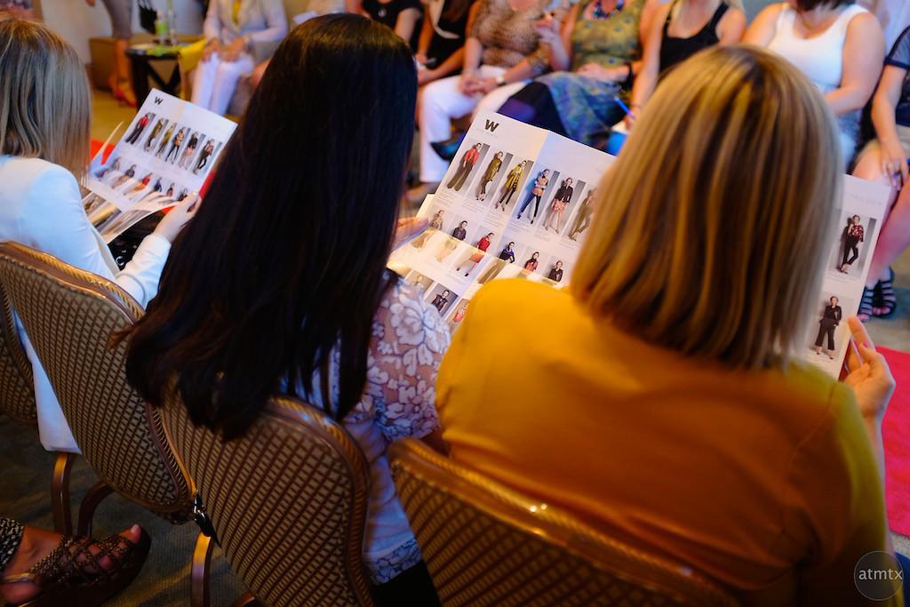 W by Worth Fashion Show - Austin, Texas