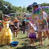 Amazing Bubble, Eeyore's Birthday Party 2015 - Austin, Texas