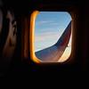 Morning Light - Southwest Airlines