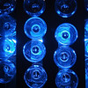 Blue Bar Glasses - Austin, Texas