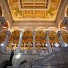 Arches, Library of Congress - Washington DC
