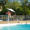 Life Guard #4, Ramsey Pool - Austin, Texas