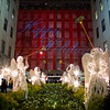 Saks Fifth Avenue Holiday Show #2 - New York, New York