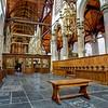 Oude Kerk #1 - Amsterdam, Netherlands
