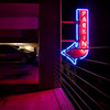 Neon, SoCo Parking - Austin, Texas