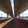 Under US 183 - Austin, Texas