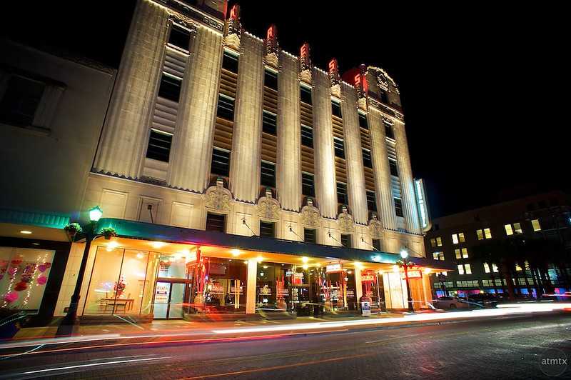Kress Building - San Antonio, Texas