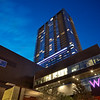 W Hotel Blue Hour - Austin, Texas
