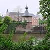 Breda Castle from Park Valkenberg - Breda, Netherlands