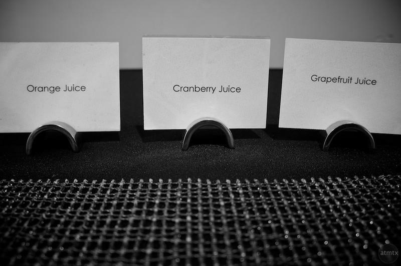 Three Juices - Austin, Texas