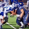 High School Football - Austin, Texas