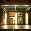 Glowing Lobby, The Metropolitan - San Diego, California