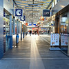 Quiet Station - Breda, Netherlands