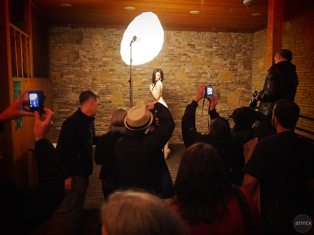 Fado Photo Shoot - Austin, Texas