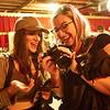 Enjoying Olympus, 2017 SXSW Drink and Click - Austin, Texas