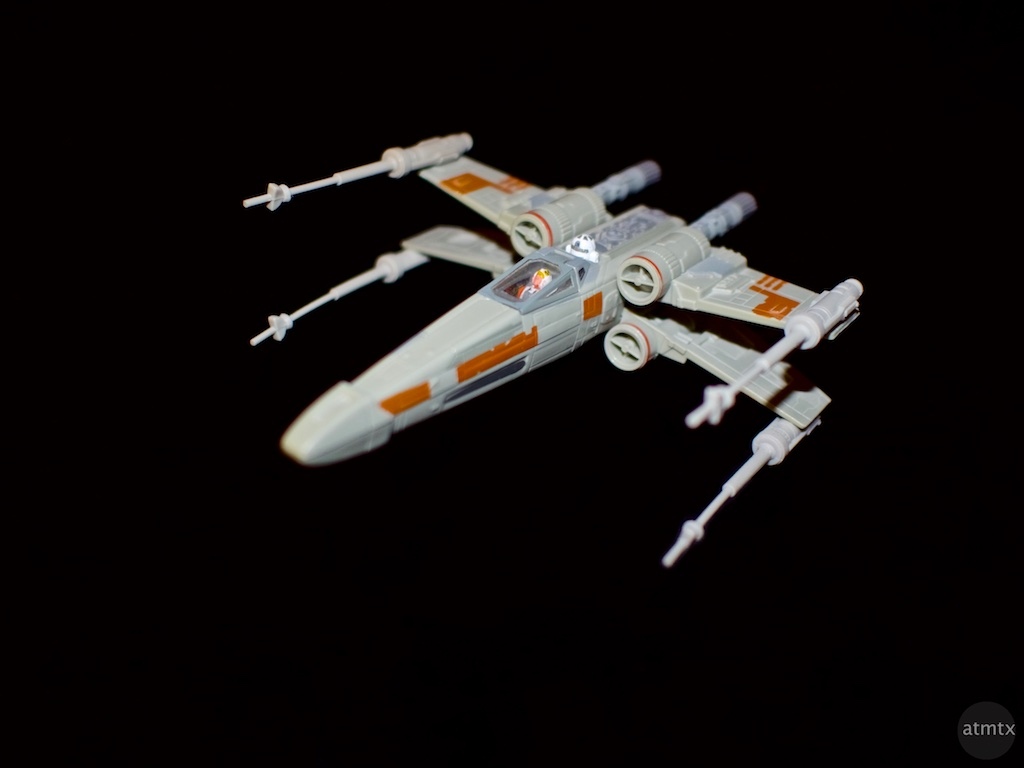 X-Wing Fighter - Star Wars
