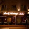 Lou and Mickey's, Gaslamp Quarter - San Diego, California