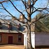 A Mix of Shapes, Colonial Williamsburg - Williamsburg, Virginia