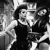 Drag Queens #1, 6th Street - Austin, Texas