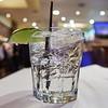 Airport Cocktail - San Jose, California