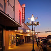 Twilight Colors, Howard Theater - Taylor, Texas