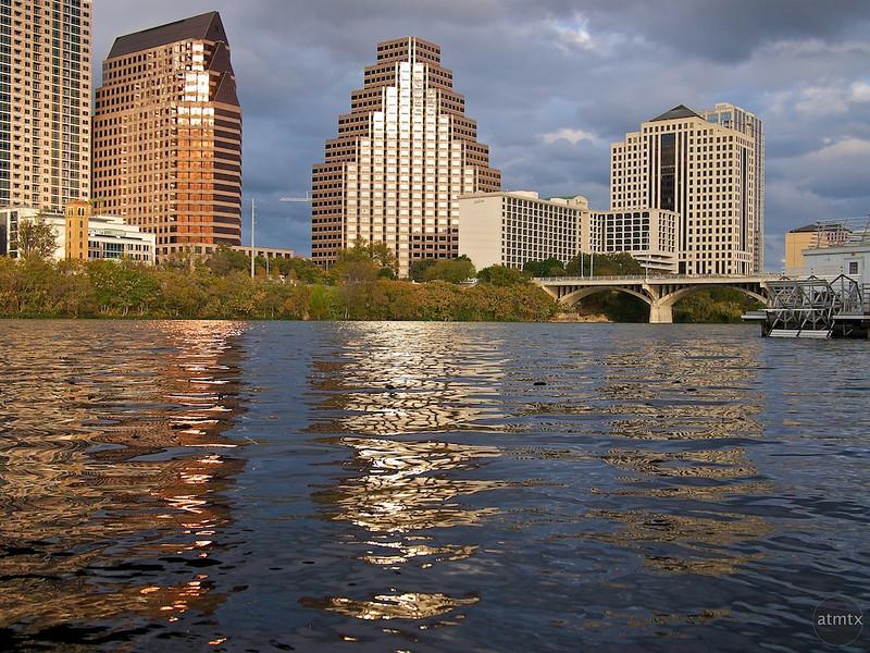 Downtown Austin Shimmer - Austin, Texas