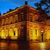 Koningin Wilhelmina Paviljoen - Breda, Netherlands